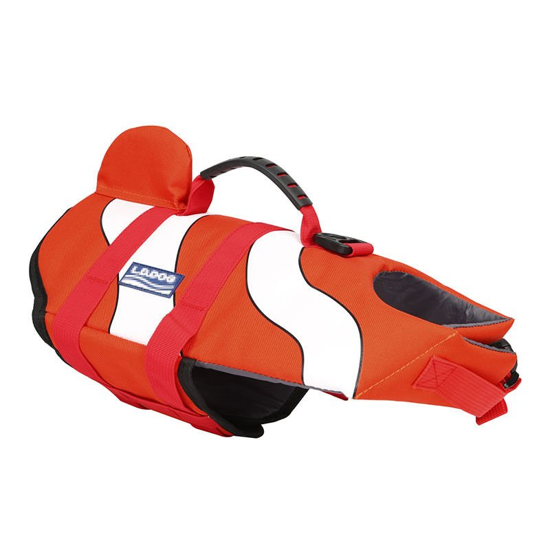 Clownfish-Dog-Life-Jacket