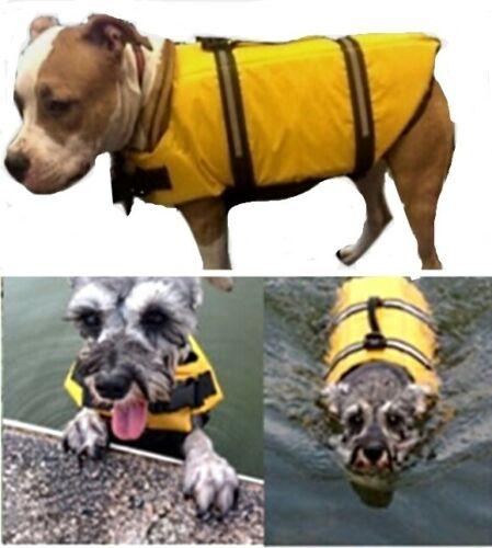 Dog-Life-Jacket-Yellow-1